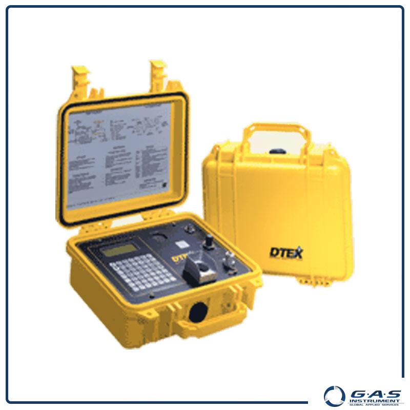 detex_gas_instrument