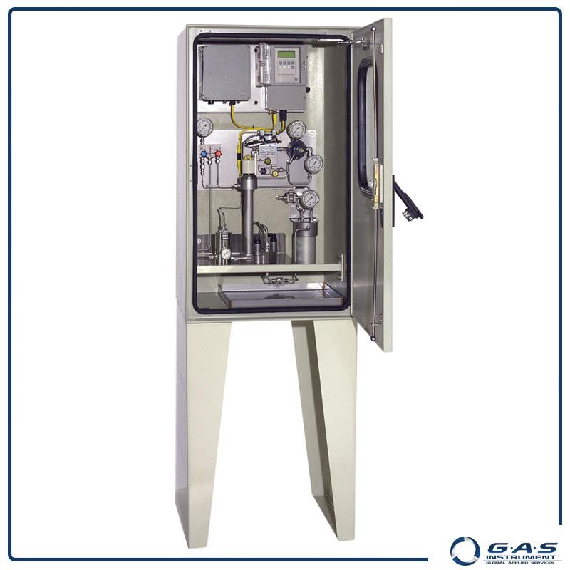 njex_6300_gas_instrument
