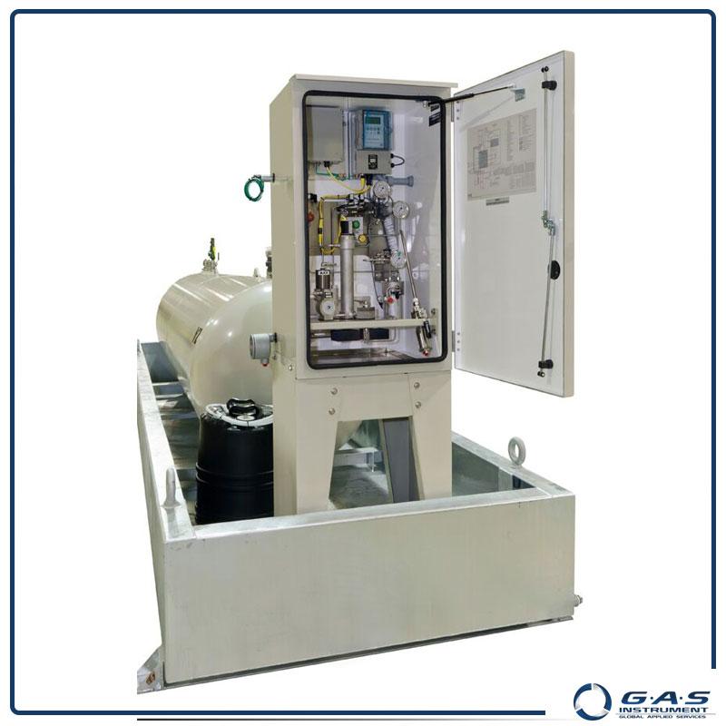 njex_7300_gas_instrument