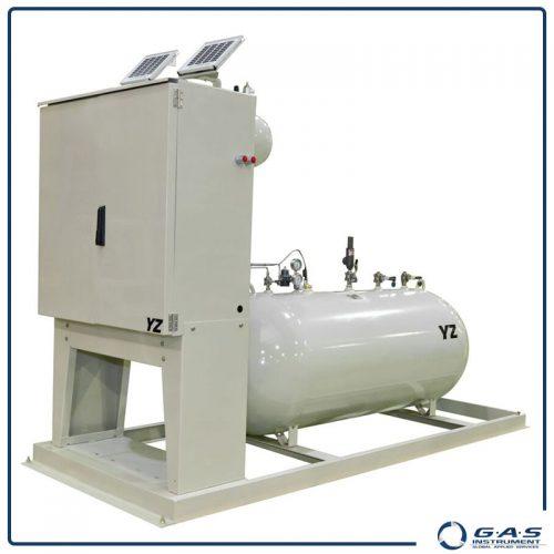 njex_8300_gas_instrument